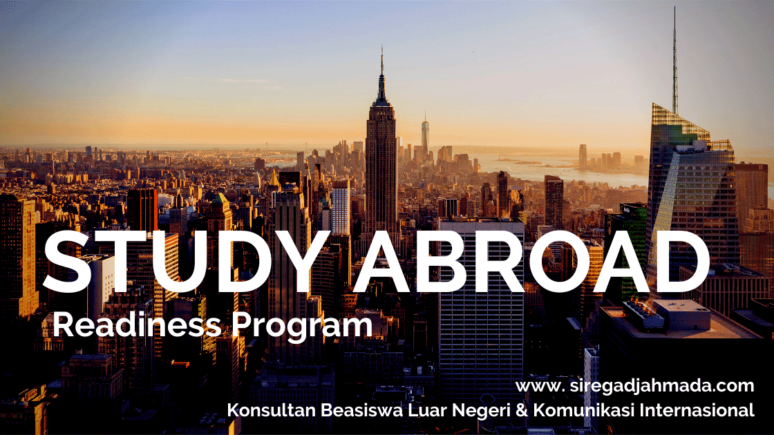 IELTS study abroad program header